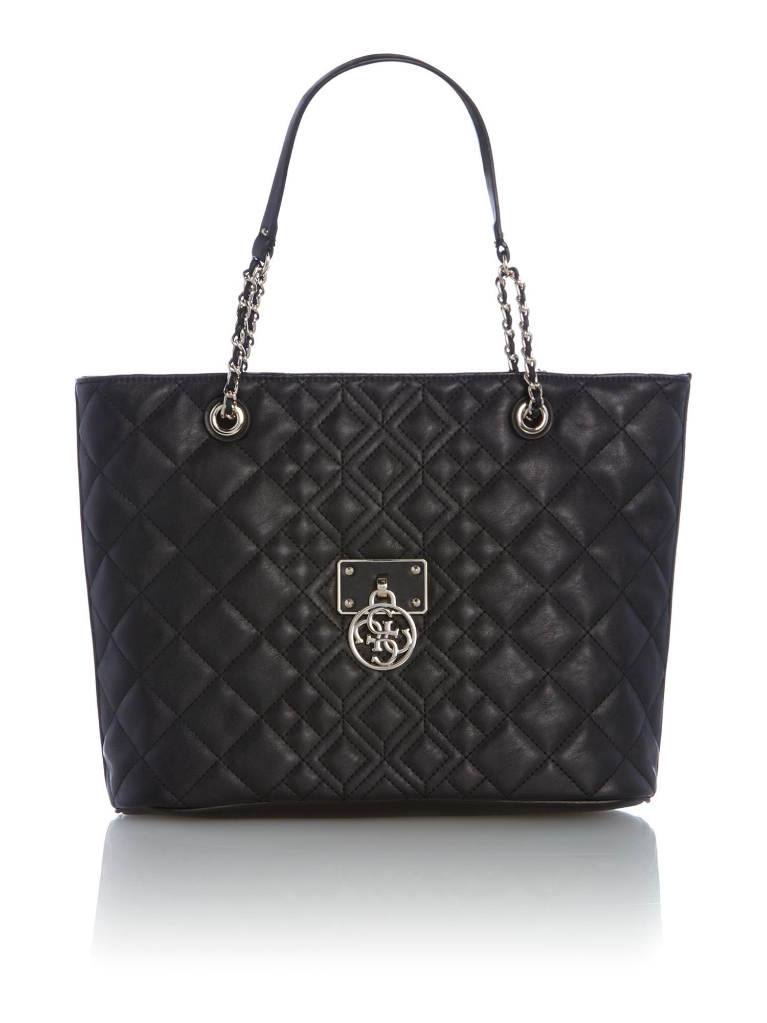 Kate Spade Patent Leather Shoulder Bag