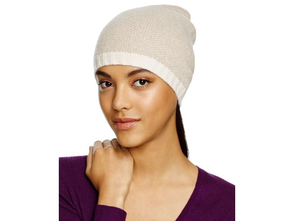 Cashmere Hats for Women