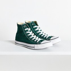 Lyst Converse Chuck Taylor All Star Seasonal High Top Sneaker In f2768d3cd
