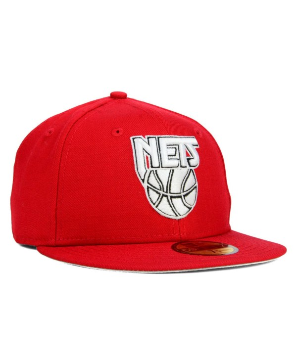 info for a56b4 63007 New Jersey Nets Hat
