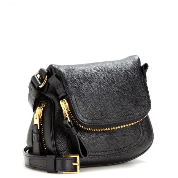 Lyst - Tom Ford Jennifer Mini Shoulder Bag In Blue