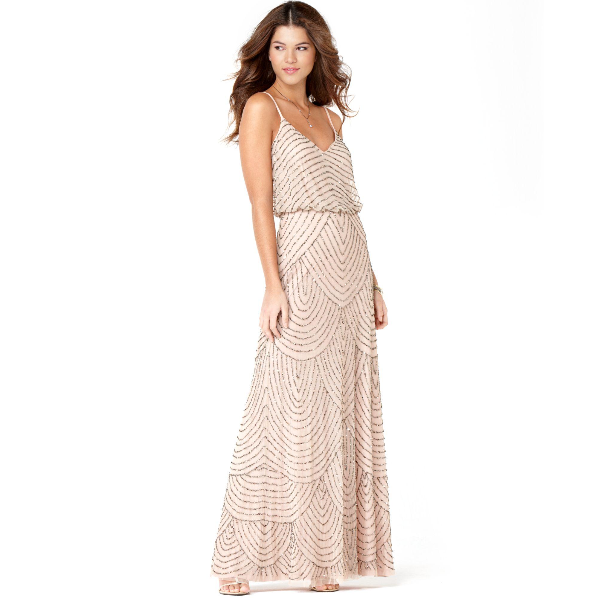 Adrianna Papell Prom Dresses