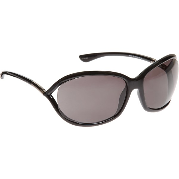 Tom Ford Women' Jennifer Sunglasses In Black Lyst