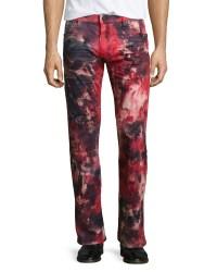 Lyst - Robin's jean Tie-dye Studded Pocket Denim Jeans in ...