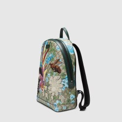 4ae39aa65460ae Flowered Backpack Gucci | Gardening: Flower and Vegetables