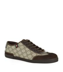 Gucci Barcelona Sneaker In Beige Men Lyst