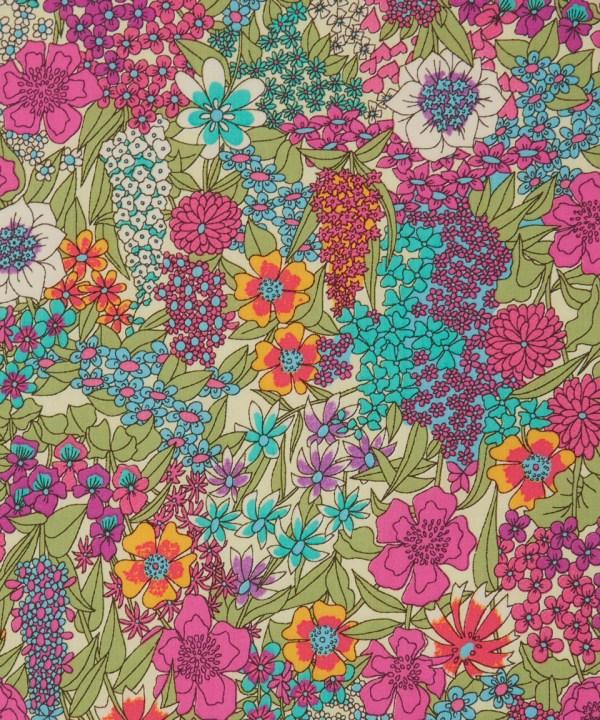 Lyst - Liberty Ciara Tana Lawn Cotton