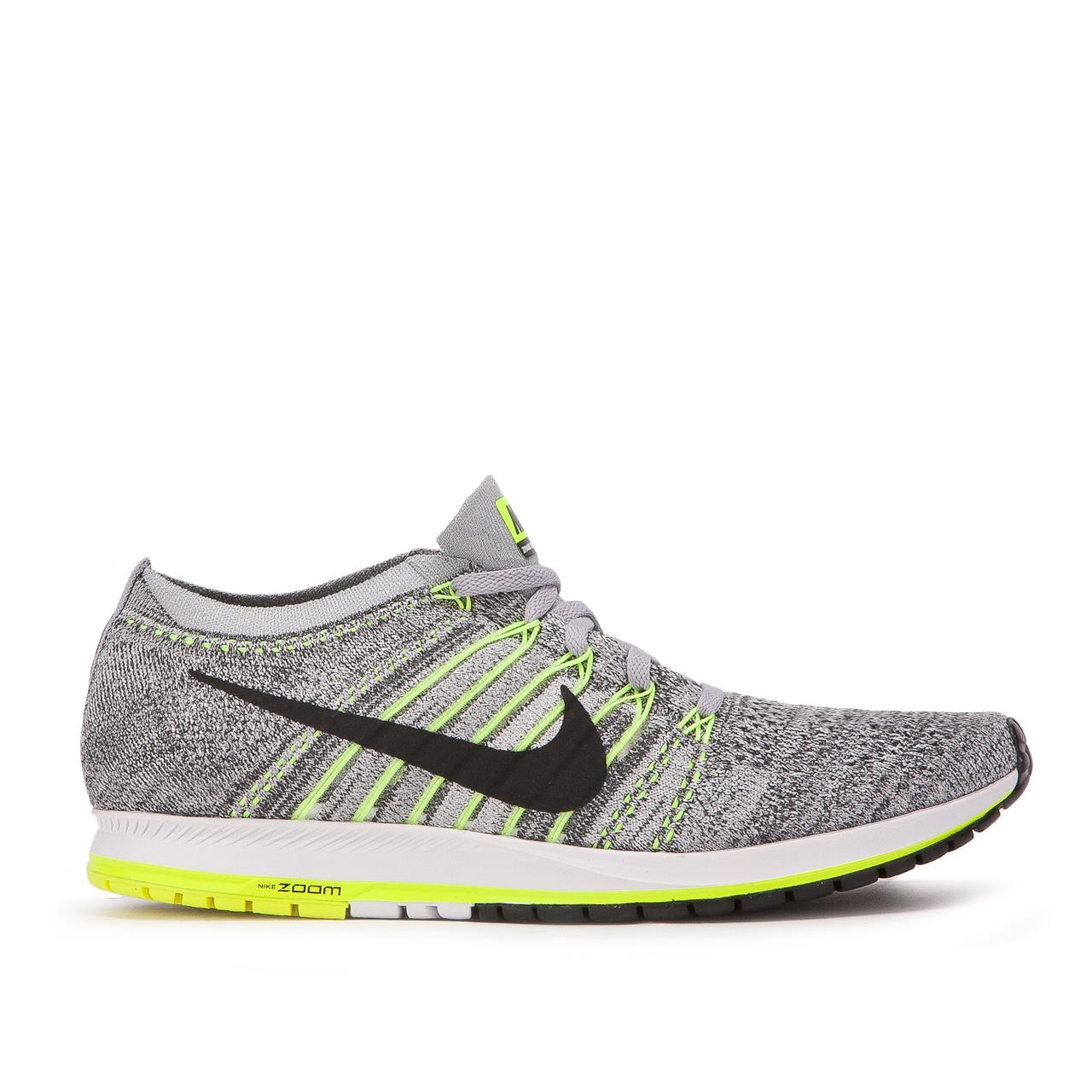 7b9323fb92fc8 Lyst Nike Nike Air Zoom Flyknit Streak 6 In Gray For Men