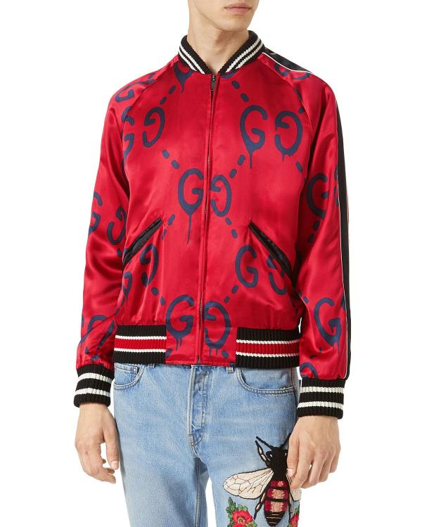 1ff741289 20+ Instagram Men Denim Jacket Gucci Pictures and Ideas on Weric