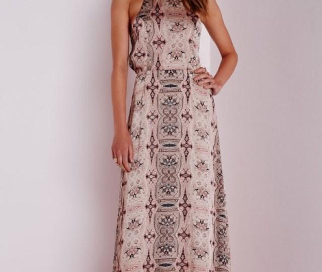 Gallery Womens Halterneck Dresses