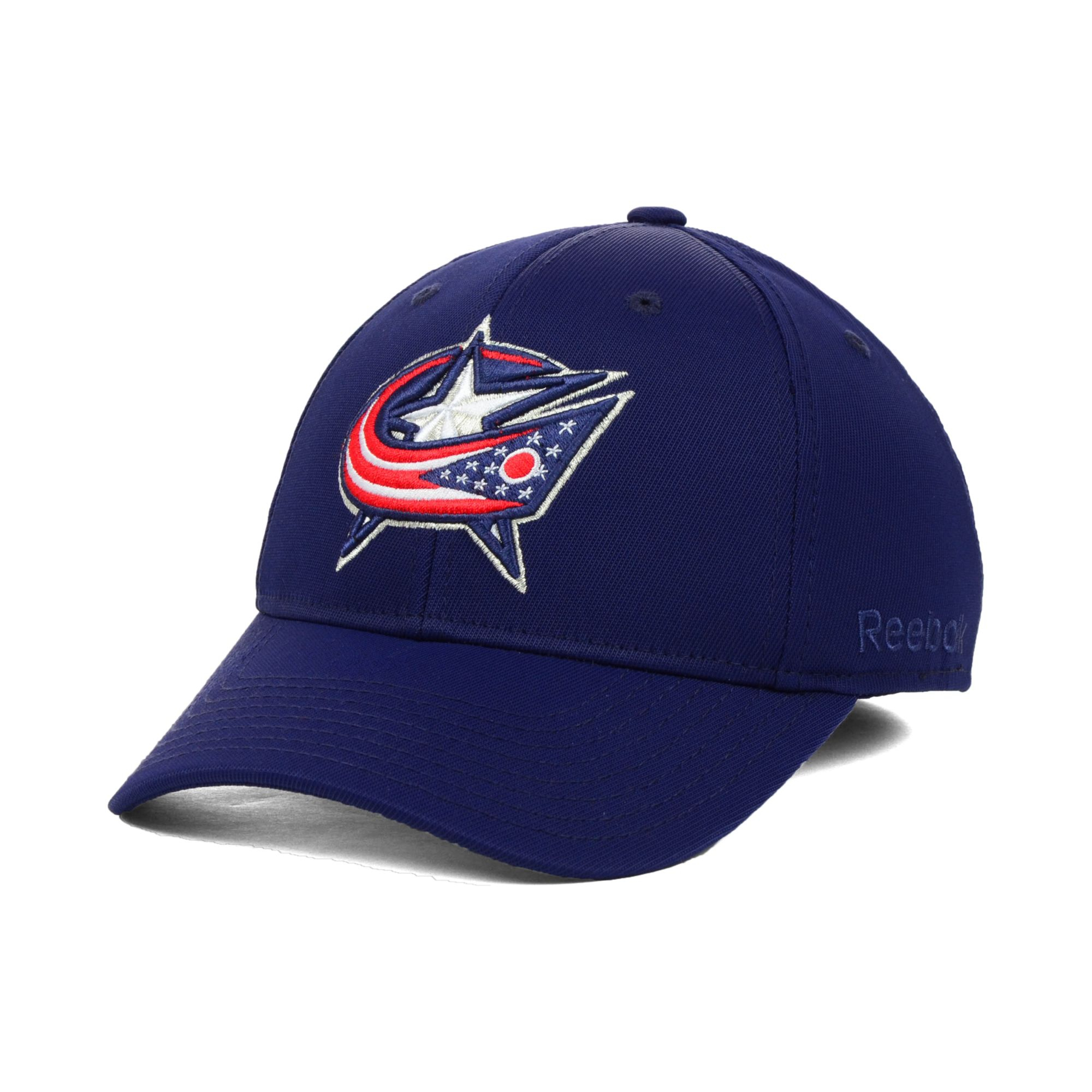 390a3e630ad Columbus Blue Jackets Hat Knit
