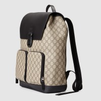 Gucci Gg Supreme Backpack - Lyst