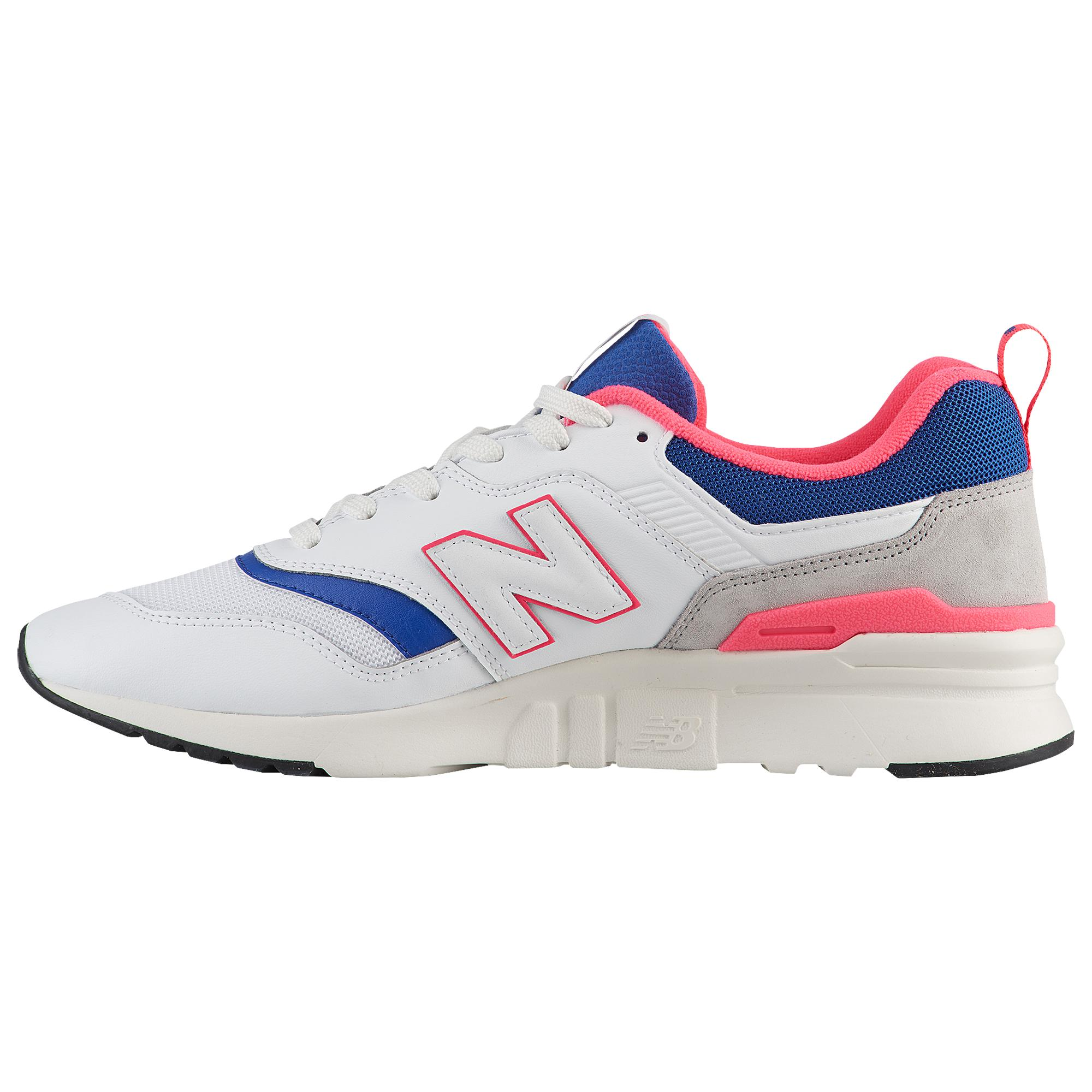 New Balance 997h in Blue for Men - Lyst