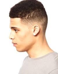 Asos Plain Plug Earrings in White for Men | Lyst