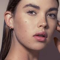 Pamela love Exclusive 3 Gravitation Earrings In Sterling ...