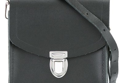 Cambridge Satchel Company The Push Lock Mini Lyst