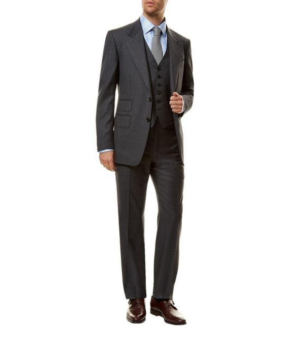 Tom Ford Suit Windsor