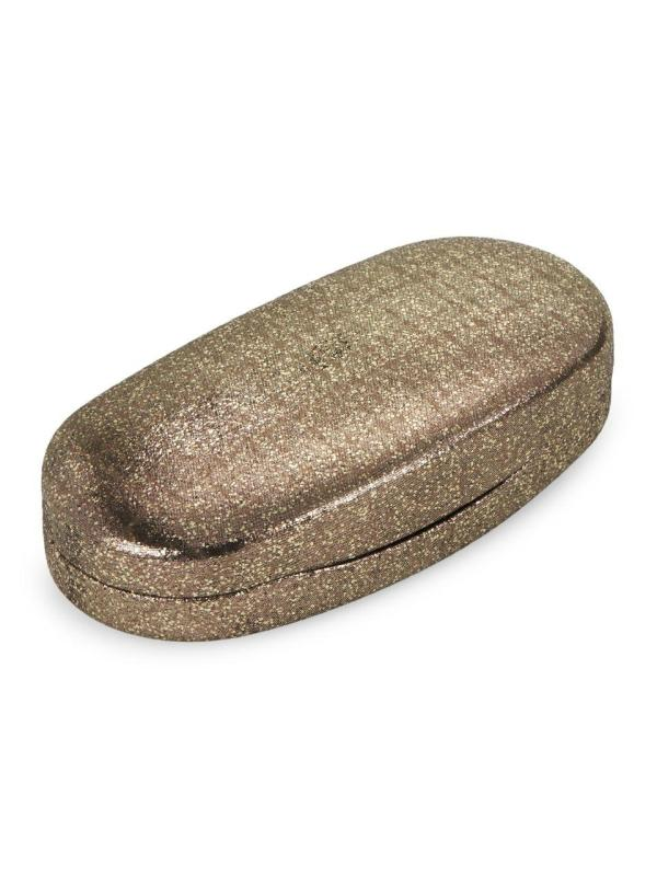 Lyst - Corinne Mccormack Sparkle Clam Shell Glasses Case
