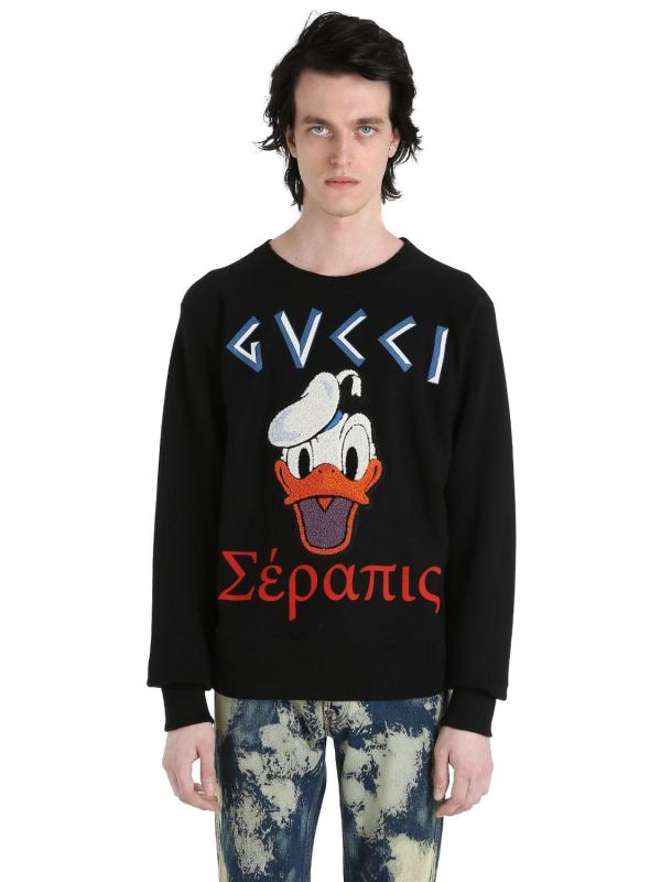 607c8c8da22 20+ Donald Duck Sweatshirts For Men Pictures and Ideas on Meta Networks