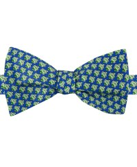 Tommy hilfiger Men's Fish Print To-tie Bow Tie in Blue for ...
