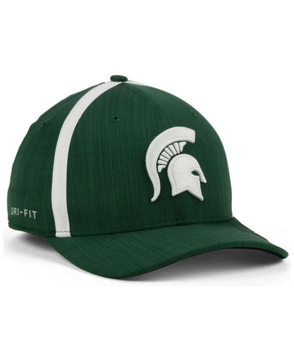info for c68de 37aef Canada Michigan State Spartans Nike Ncaa Aerobill Classic