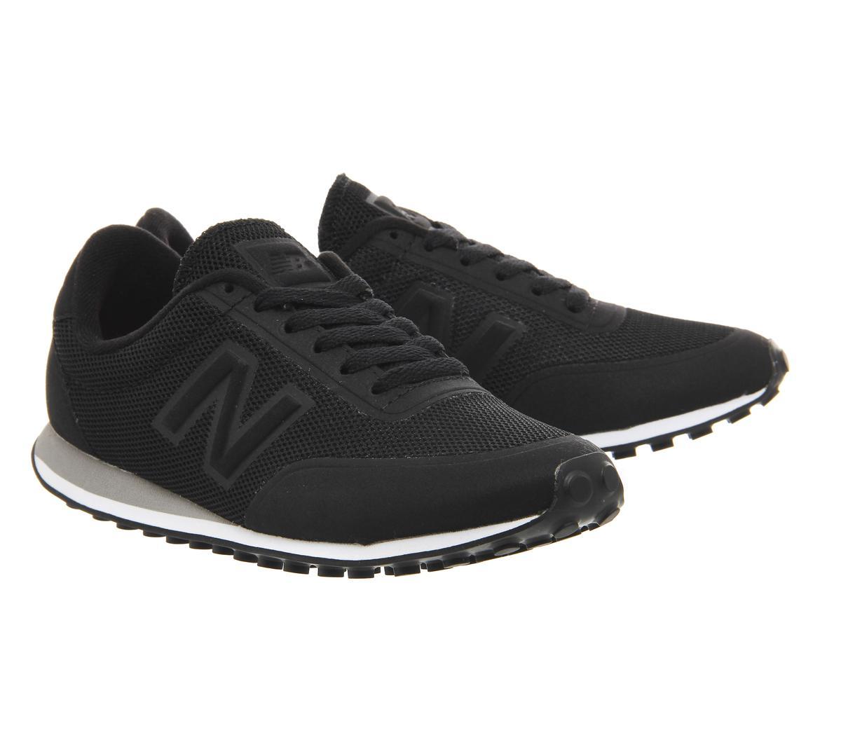 Lyst - New Balance 410 in Black for Men