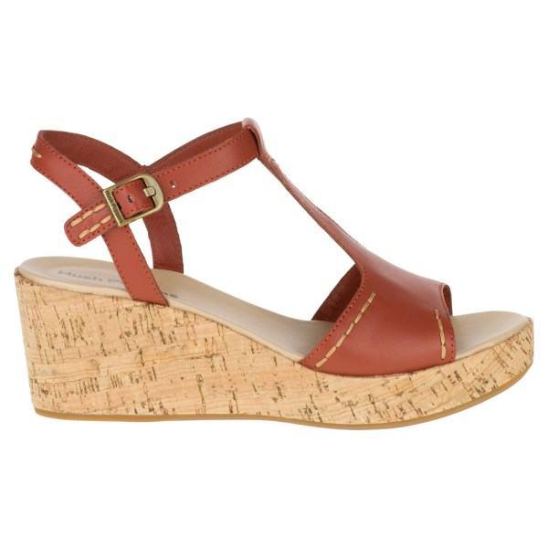 Hush Puppies Blakely Durante In Red Lyst