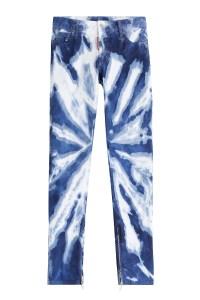Dsquared Tie-dye Jeans - Blue in Blue | Lyst