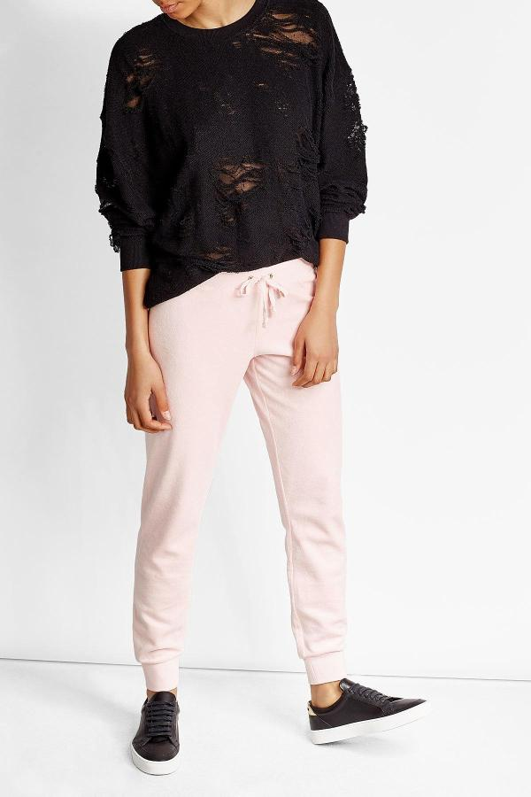 Lyst - Juicy Couture Velour Track Pants Men