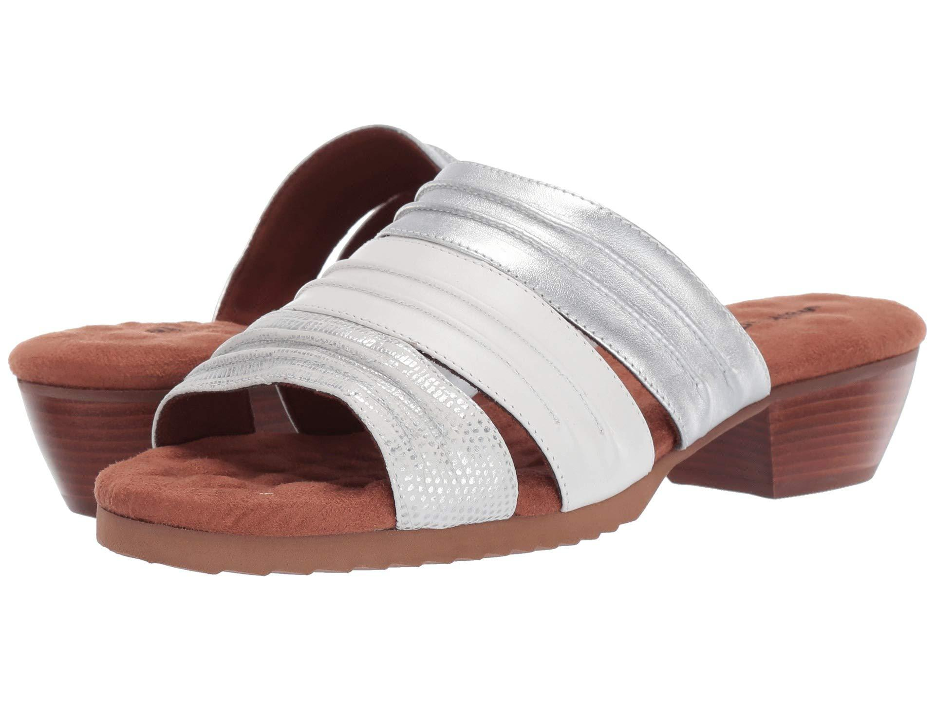 Walking Cradles Colleen in White - Save 22% - Lyst