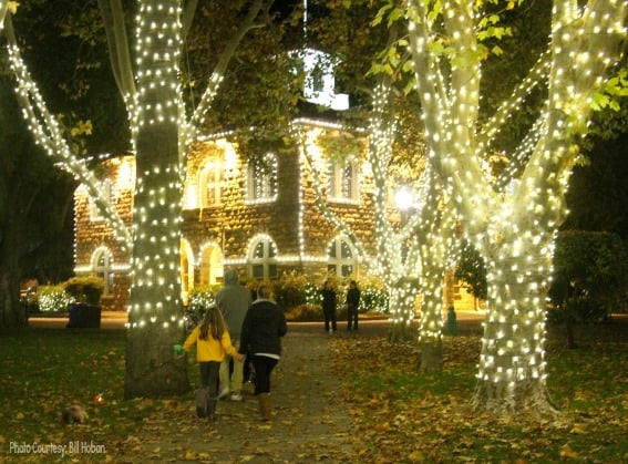 Top Holiday  Christmas Events in Northern California for