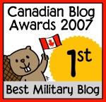 CBA 1st Military