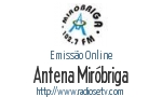 Antena Miróbriga - Online
