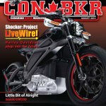 Canadian Biker 304 - motorcycle news and information