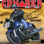Canadian Biker 305 - motorcycle news and information