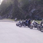 british columbia prince rupert motorcycle wheat tour