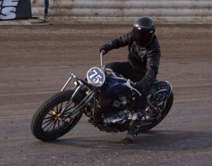indian chief flat tracker