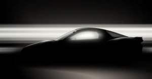 yamaha's concept car