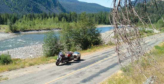 old hedley road similkameen valley