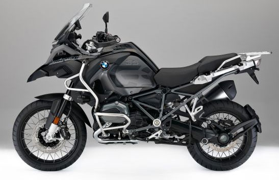... Has Sold More Motorcycles In The First Six Months Of 2016 Than Ever  Before. The Total: 80,754. You Might Be Wondering What The Most Popular BMW  Model ...