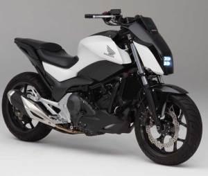 honda balance assist motorcycle