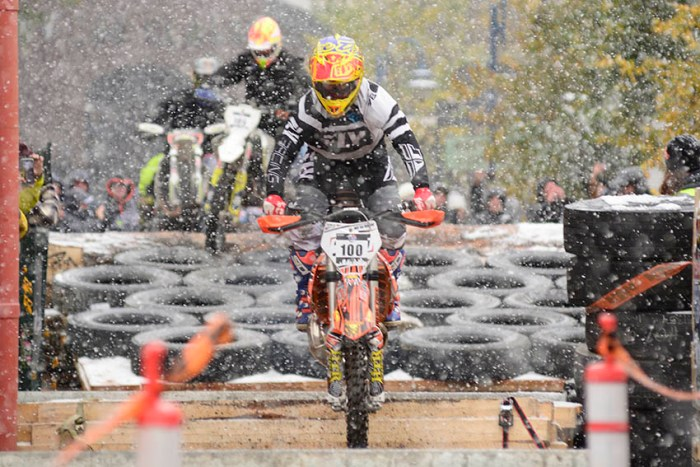 red bull outliers enduro