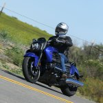 honda's re-envisioned Valkyrie motorcycle review