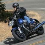 Moto Guzzi California 1400 - motorcycle review