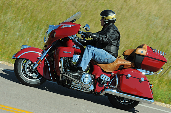 indian roadmaster for 2015