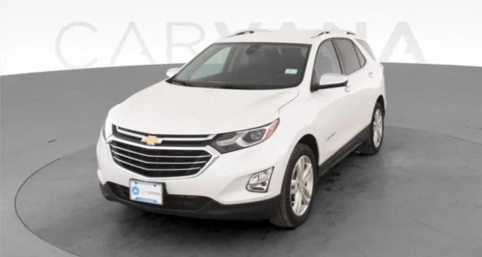 Used Chevrolet For Sale In Houston Tx Carvana