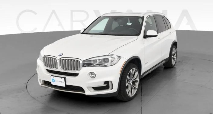 Find many great new & used options and get the best deals for welly 1 24 bmw x5 diecast metal suv model car white at the best online prices at ebay! Used White Bmw X5 Suvs For Sale Online Carvana