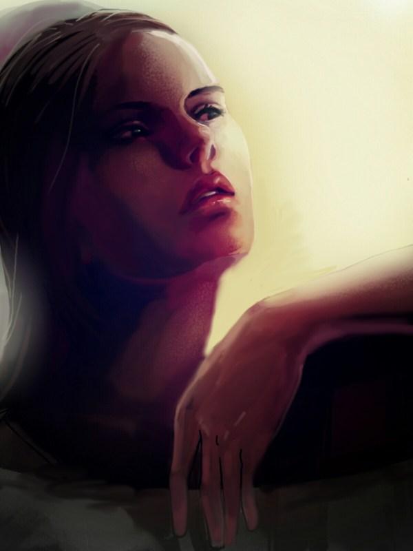 Art Amazing Artwork Charlotte Soileh - Create