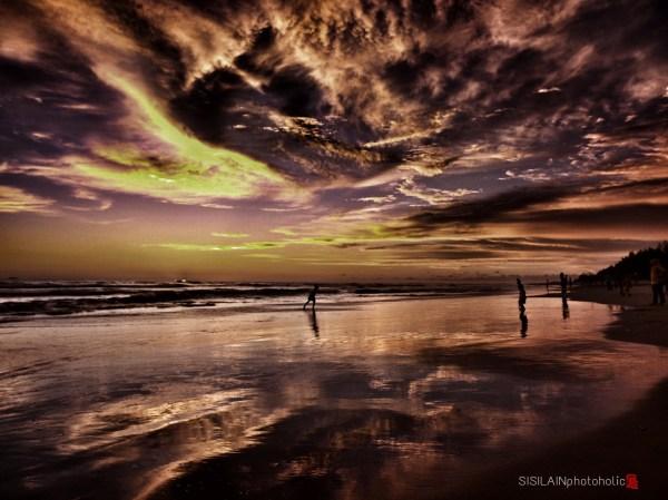 Picsart Twilight Effect - Create