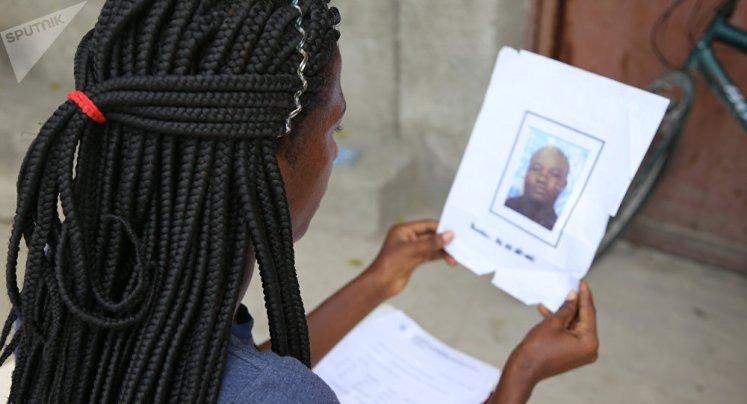 Haitianas abusadas por soldados da ONU contam suas histórias